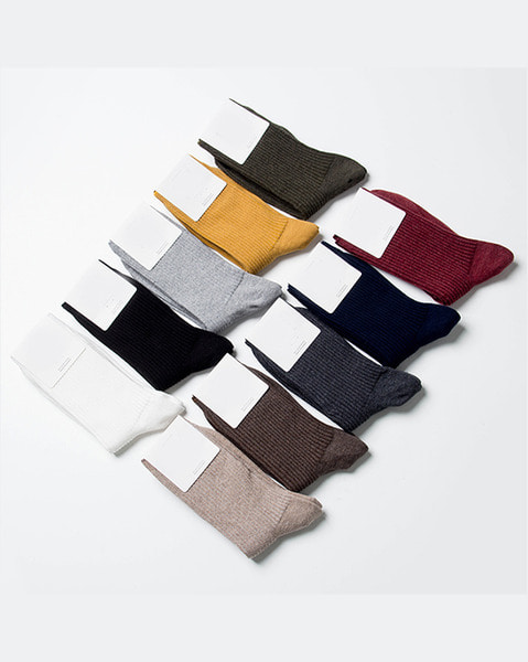 Long Socks (10 colors)
